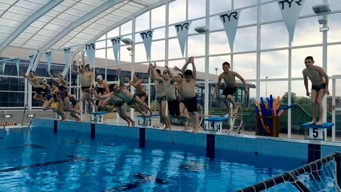 Archives actualit s sportives for Piscine montlucon